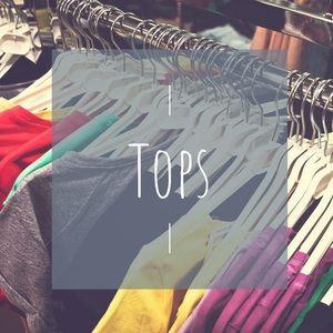 Tops - 👚Tops👚